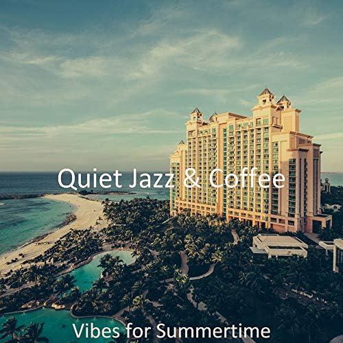Quiet Jazz & Coffee
