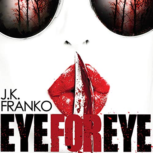 Eye for Eye cover art