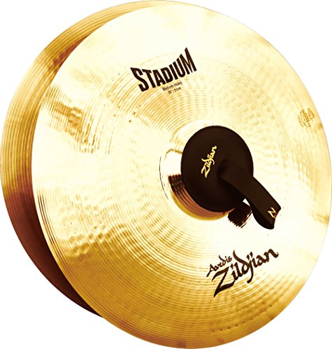 Zildjian A0497 20-Inch Orchestral Cymbals