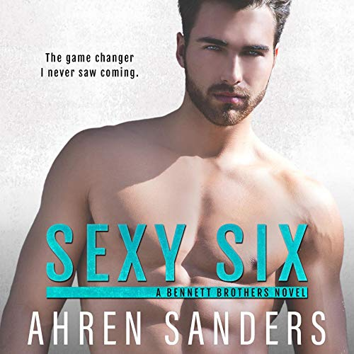 Sexy Six                   By:                                                                                                                                 Ahren Sanders                               Narrated by:                                                                                                                                 Morais Almeida,                                                                                        Shannon Gunn                      Length: 11 hrs and 3 mins     3 ratings     Overall 4.3