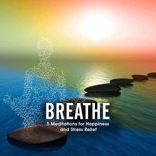 Breathe Meditation for Happiness and Stress Relief product image