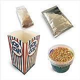 Kit ingredienti per la preparazione di 10 'spadellate' di...