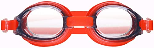 Ogquaton Lunettes de natation pour enfants Imperméable anti-buée pour enfants Accessoires de natation Lunettes