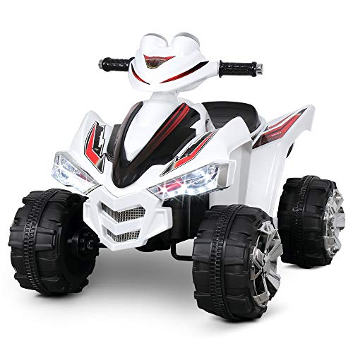 Best Power Wheels Kids ATVs