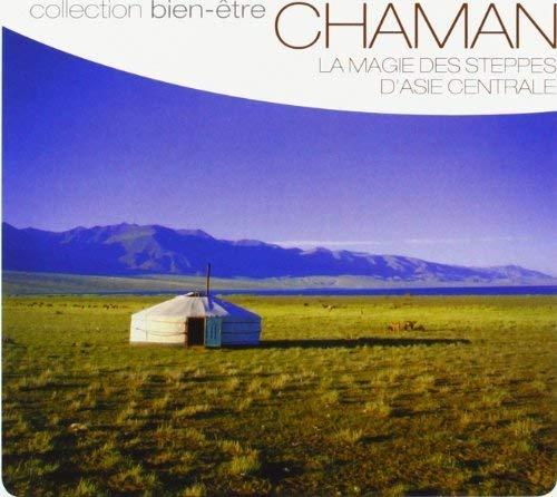 Chaman (Reed)