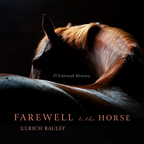 Farewell to the Horse Titelbild