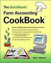 The QuickBooks Farm Accounting Cookbook by Mark Wilsdorf (1999-05-01)