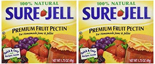 Sure Jell Pectin (2 pack)