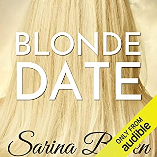 Blonde Date cover art