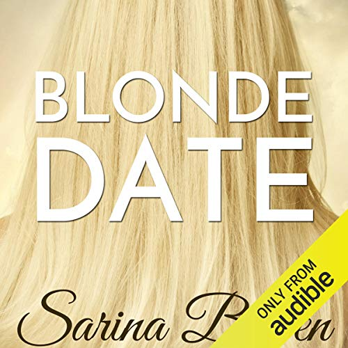 Couverture de Blonde Date