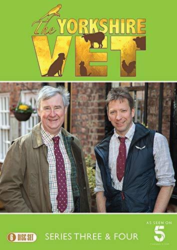 Series 3+4 (6 DVDs)