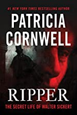 Ripper: The Secret Life of Walter Sickert [Kindle in Motion]