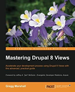 drupal 8 projects