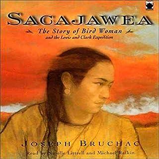 Sacajawea cover art