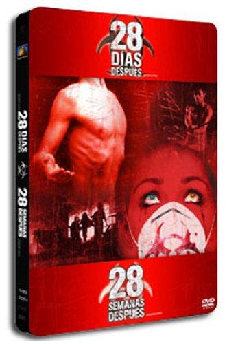 28 Semanas Después/28 Días... - Pck 2 [DVD]