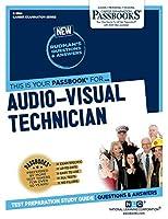 Audio-Visual Technician