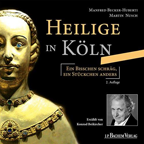 Heilige in Köln Titelbild