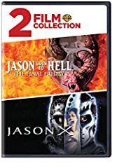 Jason Goes to Hell: The Final Friday/Jason X Double Feature