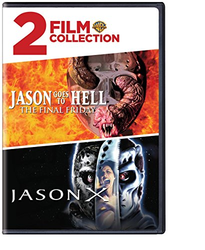 Jason Goes to Hell: The Final Friday/Jason X (DBFE)