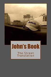 John's Book - Street Translation