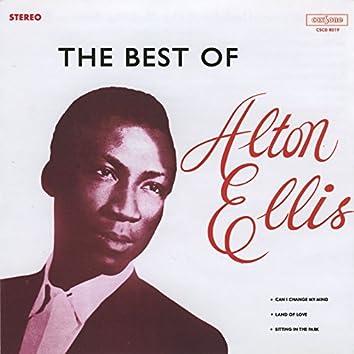 The Best of Alton Ellis