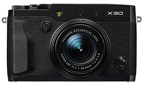 Fujifilm X30 12 MP Digital Camera with 3.0-Inch...