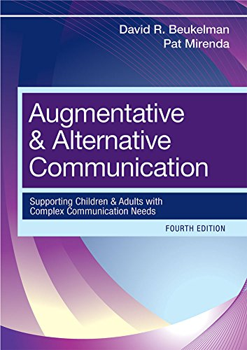 Augmentative & Alternative...