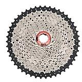 VGEBY Pi?¨®n de Cassette de Bicicleta 11 velocidades 11-46 Dientes