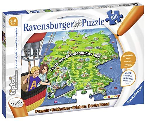 Ravensburger tiptoi 00831 -