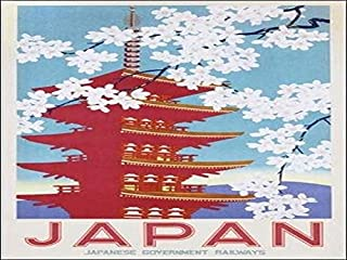 Best japanese government railways poster Reviews