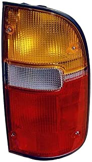 Depo 312-1913R-AS Toyota Tacoma Passenger Side Replacement Taillight Assembly