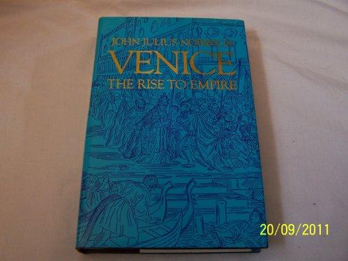 mächtig Venedig: Aufstieg zum Imperium