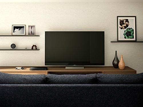 Sony UBP-X800 4K Blu-ray Disc Player Bundle (High-Resolution Audio, Hi-Fi Qualität, Multi-Room, Bluetooth) schwarz