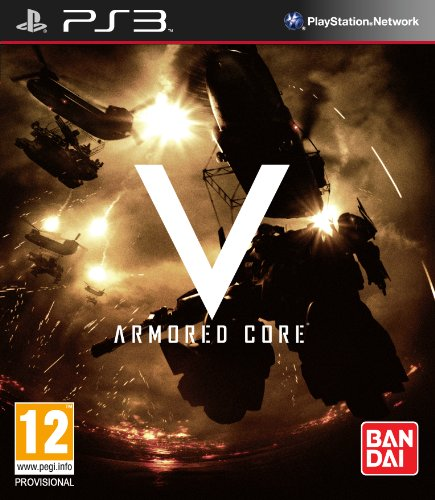 Armored Core V [Pegi]