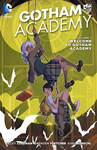 Gotham Academy (2014-) Vol. 1 (English Edition)