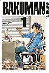 Bakuman Manga – Ein Shonen Jump Manga
