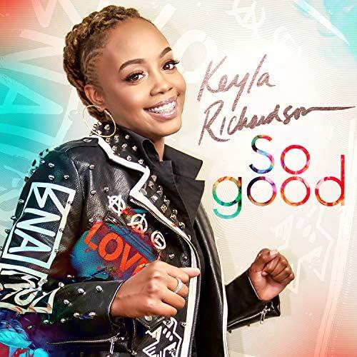 Keyla Richardson