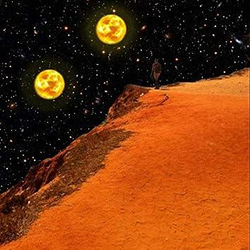 Desert Days (feat. Scott Xylo, Demigosh, Adam Martin & Alex Allkins)