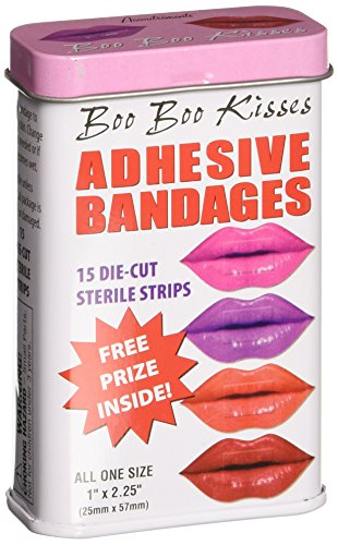 Accoutrements Boo Boo Kisses Bandages