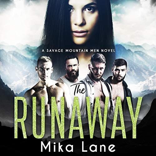 Couverture de The Runaway