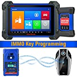 Autel MaxiIM IM608 Professional Key Programming Tool with IMMO & Key Programmer XP400 & J2534 Reprogrammer, Bi-Directional Scan Tool with 23 Services and All Systems Diagnosis (US ONLY) 2020 New Model
