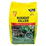 Best Rat Killers - Victor M925 4-lb Ready-to-Use Rodent Killer,Yellow Review