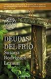 Deudas del frío (Best Seller)