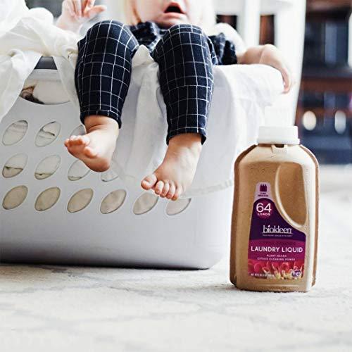 Biokleen Eco-Bottle Laundry Liquid