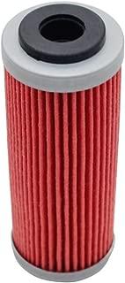 XuLong Oil Filter for KTM 250 XC-F 249 2013-2017/KTM 350 EXC-F 350 2012-2017/HUSQVARNA FE350 350 2014-2017