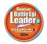 クレハ(KUREHA) リーダー シーガー バトルエギリーダーII 30m 2.5号