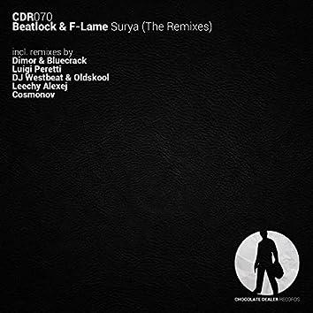 Surya (The Remixes)