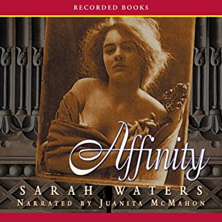 Affinity audiobook cover art