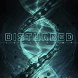 Disturbed: Evolution - Vinyl [Vinyl LP] (Vinyl (Standard Version))