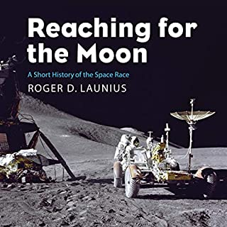 Reaching for the Moon cover art